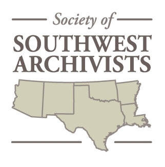 Logo for the Society of Southwest Archivists